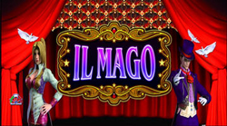 la slot online il Mago