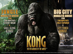 intro king kong