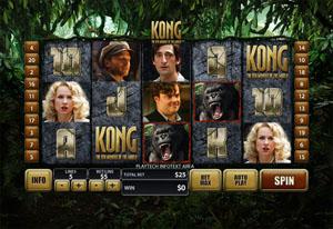 new online casino gorilla spiele