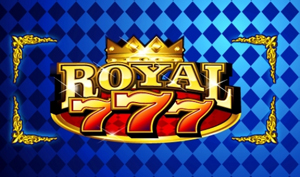 La slot machine Royal 7