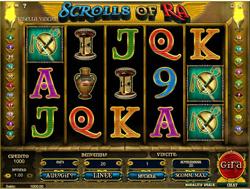 la slot online book of ra online